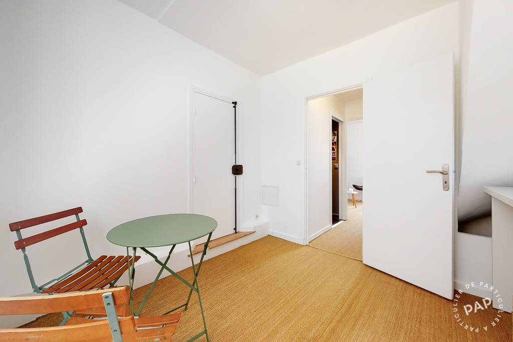 Appartement Paris 13E (75013) 440.000€