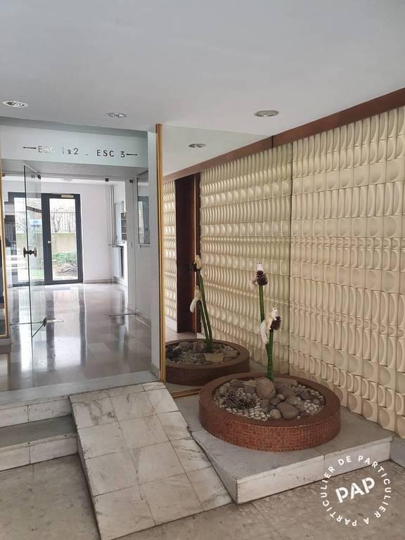 Appartement Paris 20E 225.000€