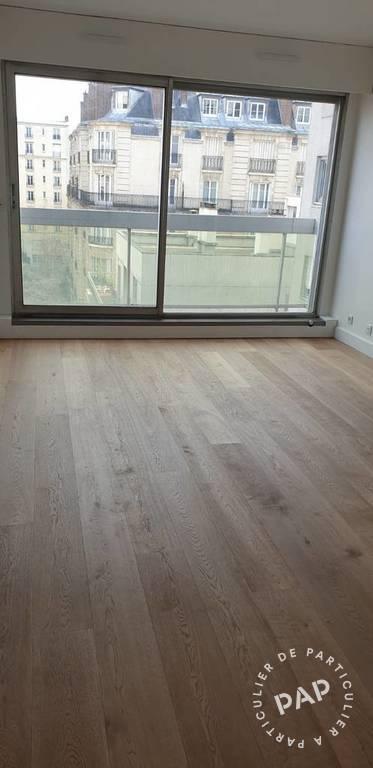 Appartement Paris 15E (75015) 2.570€
