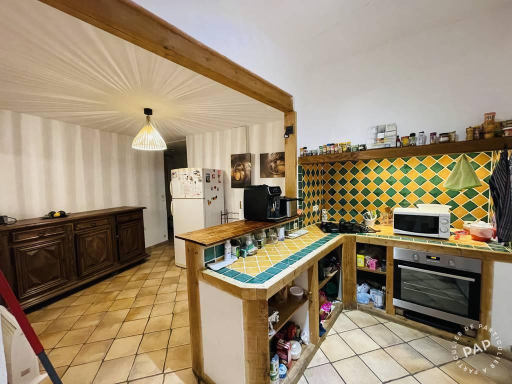 Maison Saint-Thibéry (34630) 250.000€