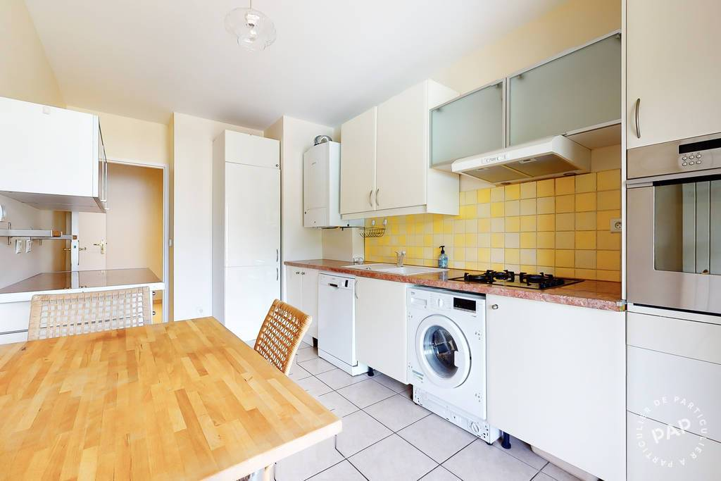 Appartement Lyon 4E - Croix Rousse 760.000€