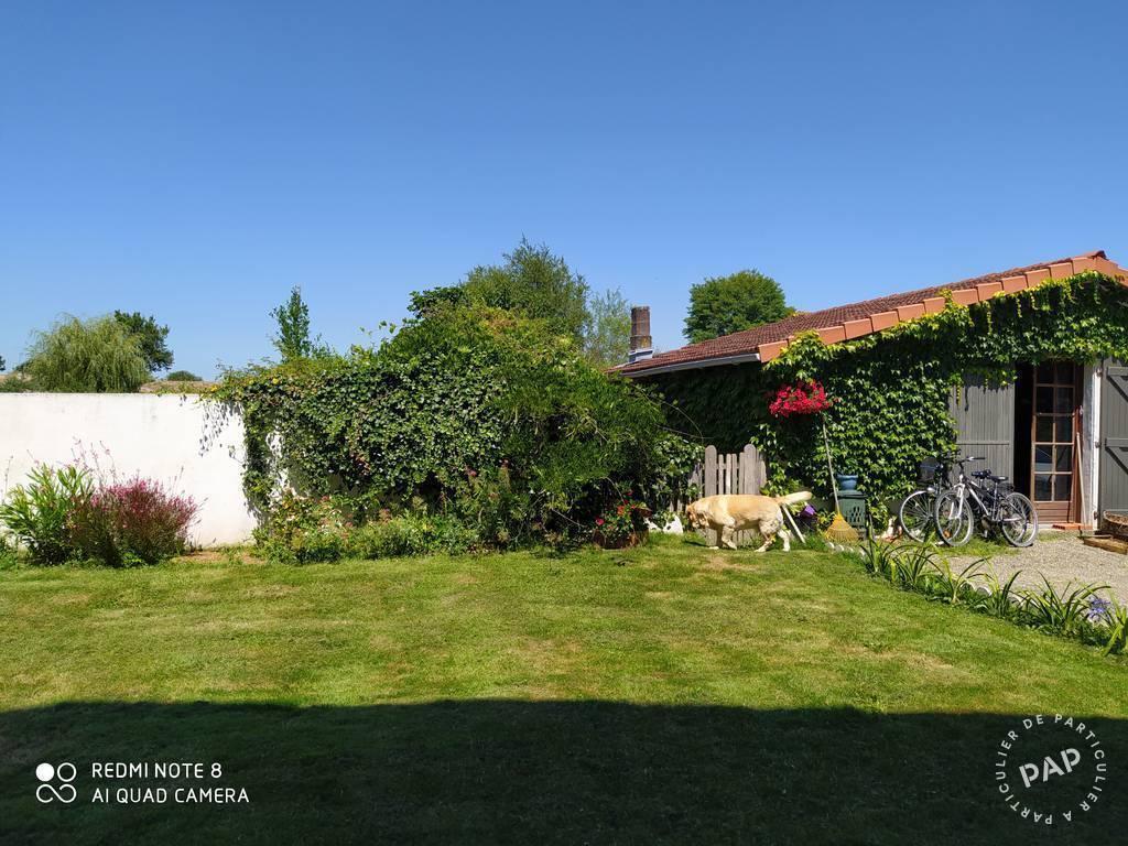 Maison Saint-Sever (40500) 375.000€