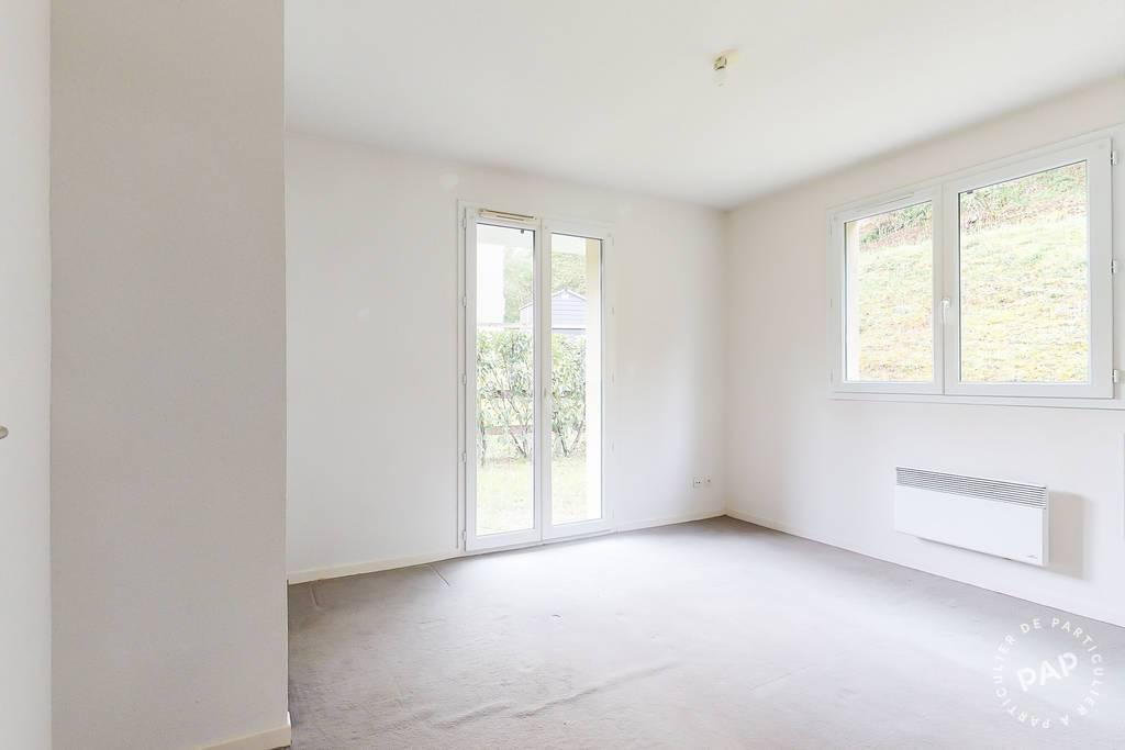 Appartement Brive-La-Gaillarde (19100) 155.000€