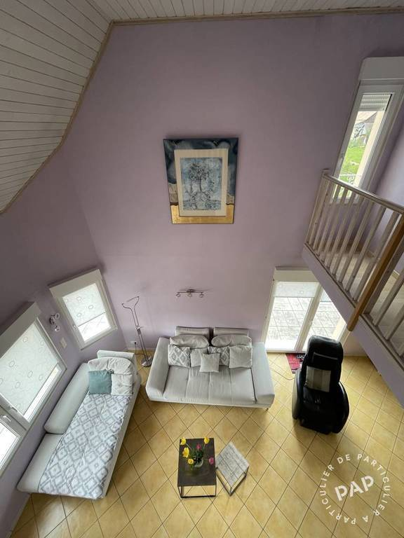 Maison Masevaux (68290) 309.000€