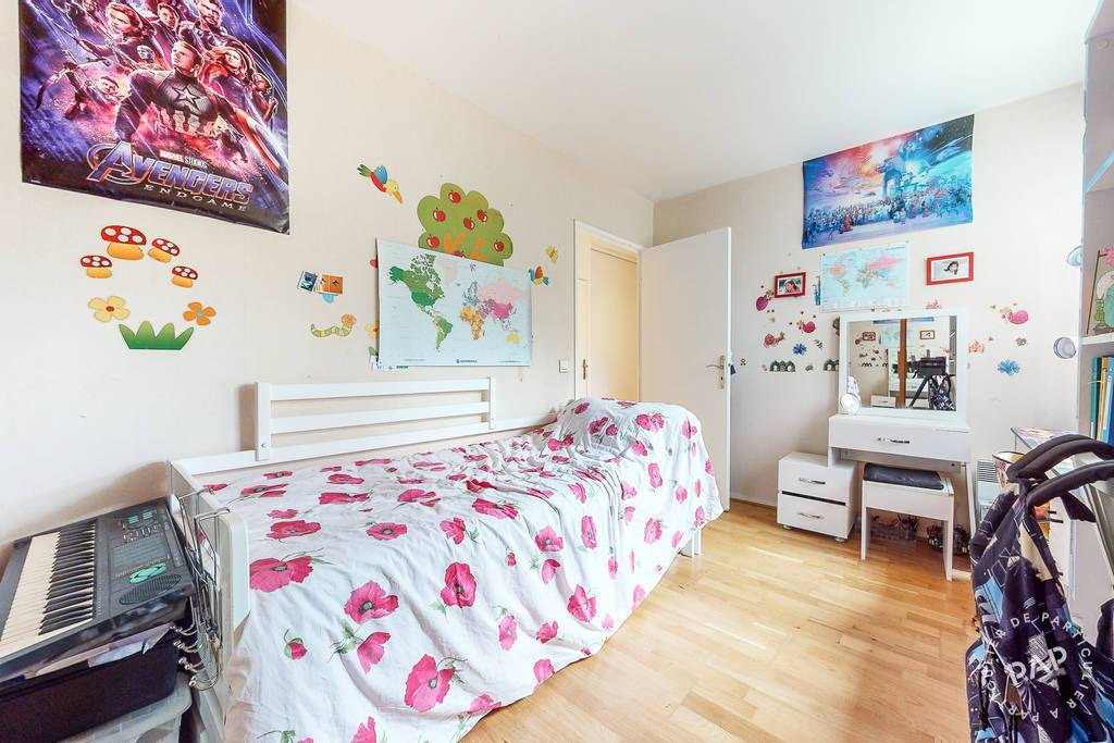 Appartement Asnières-Sur-Seine (92600) 550.000€