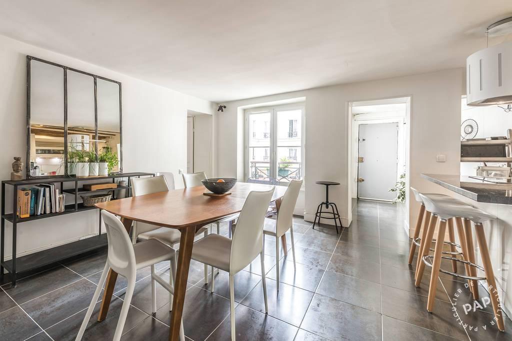 Appartement Paris 10E (75010) 910.000€