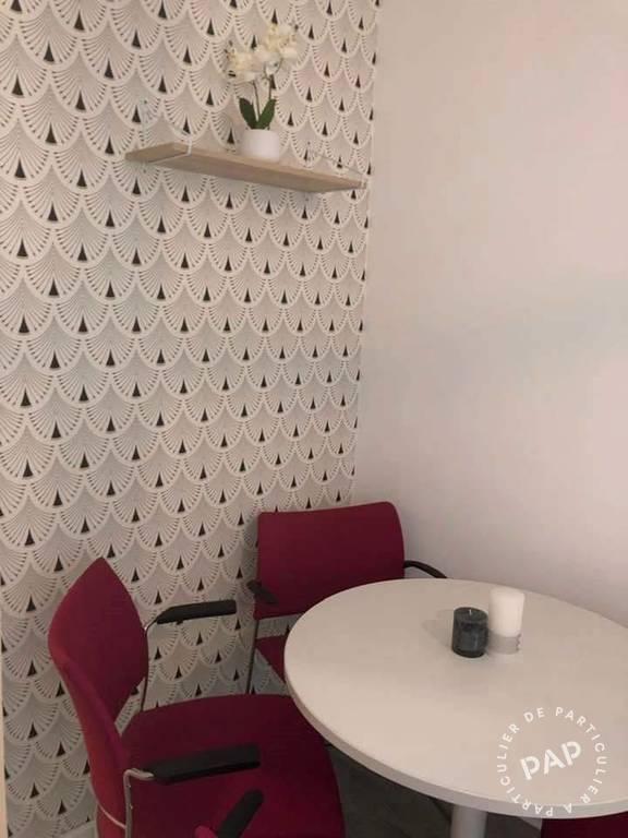 Appartement Paris 20E (75020) 799€