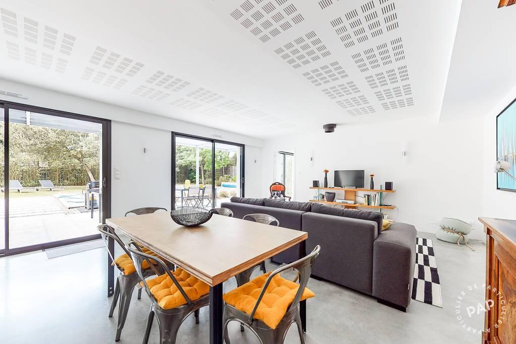 Maison Saint-Hilaire-De-Riez (85270) 530.000€