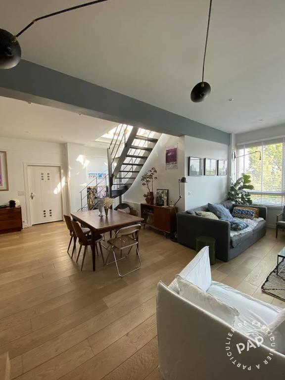 Appartement Clamart (92140) 2.800€