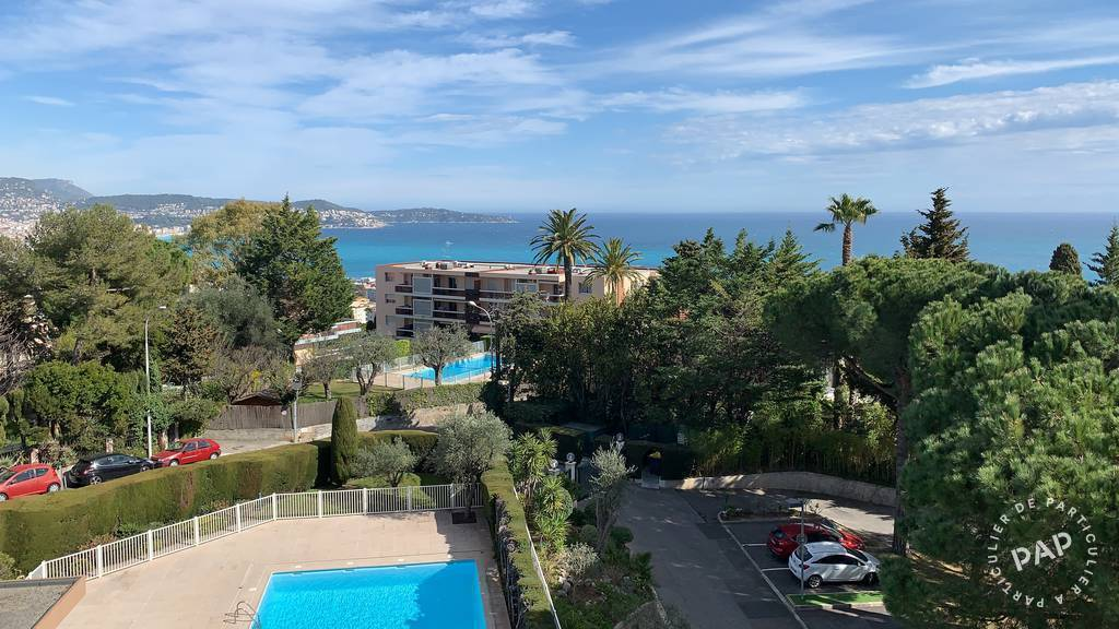 Appartement Nice 470.000€