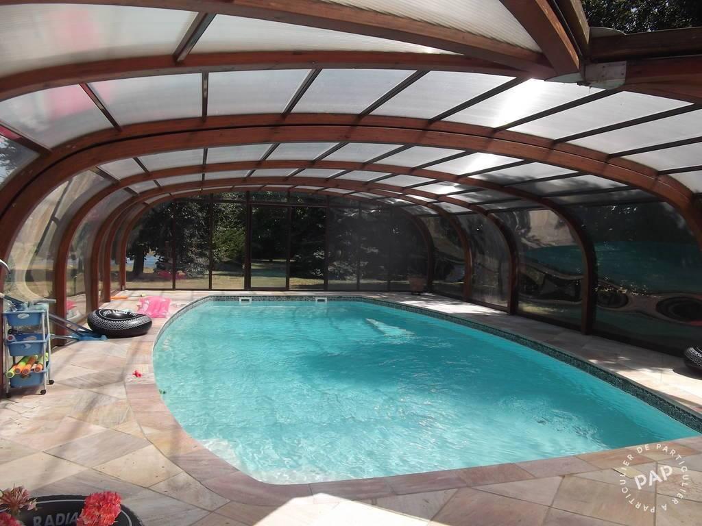 Maison Les Ventes (27180) 441.000€