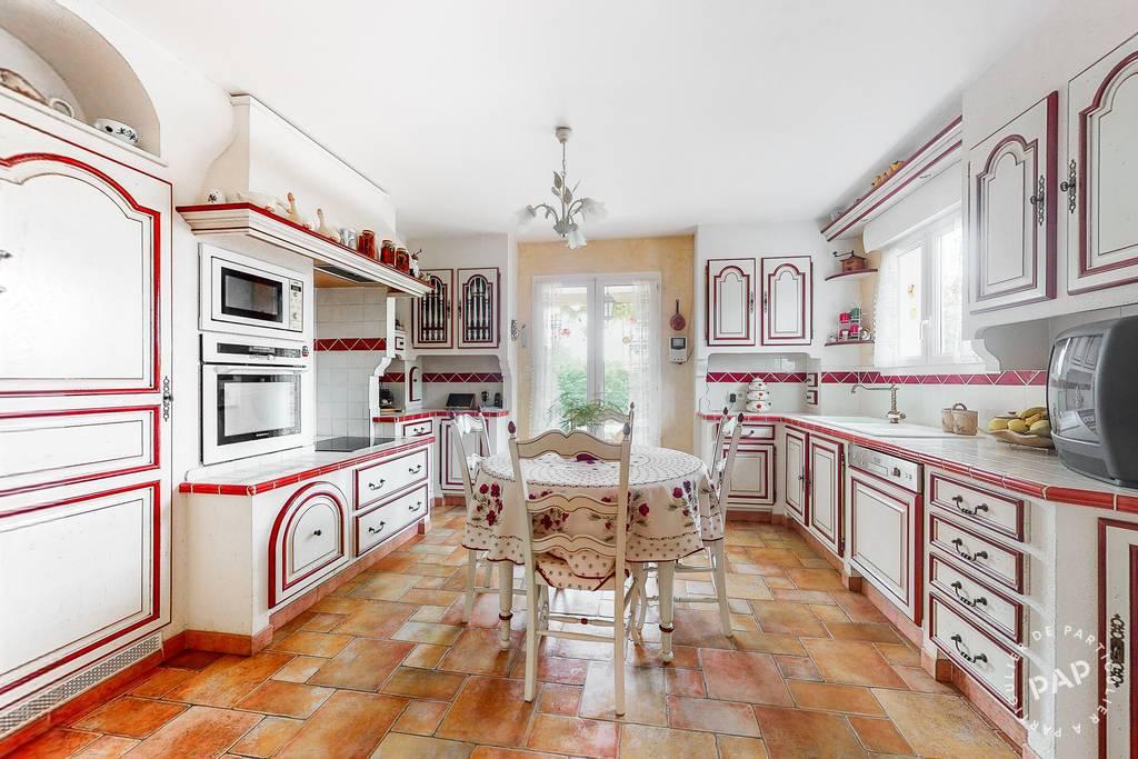 Maison Saint-Sauveur-De-Cruzières 359.000€