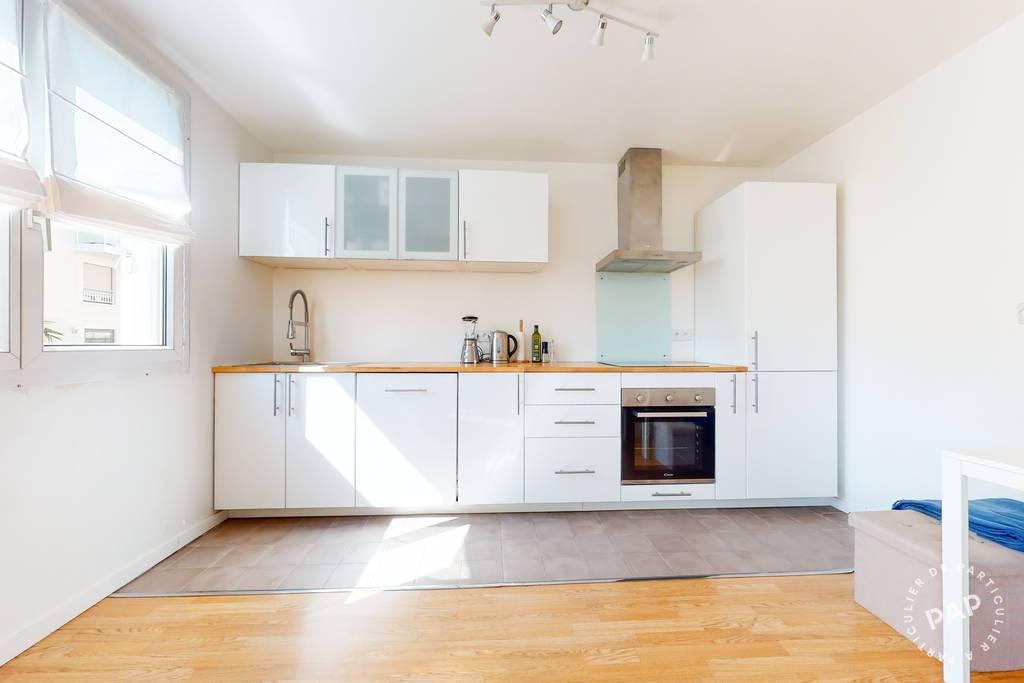 Appartement Argenteuil, Quartier Champioux 225.000€
