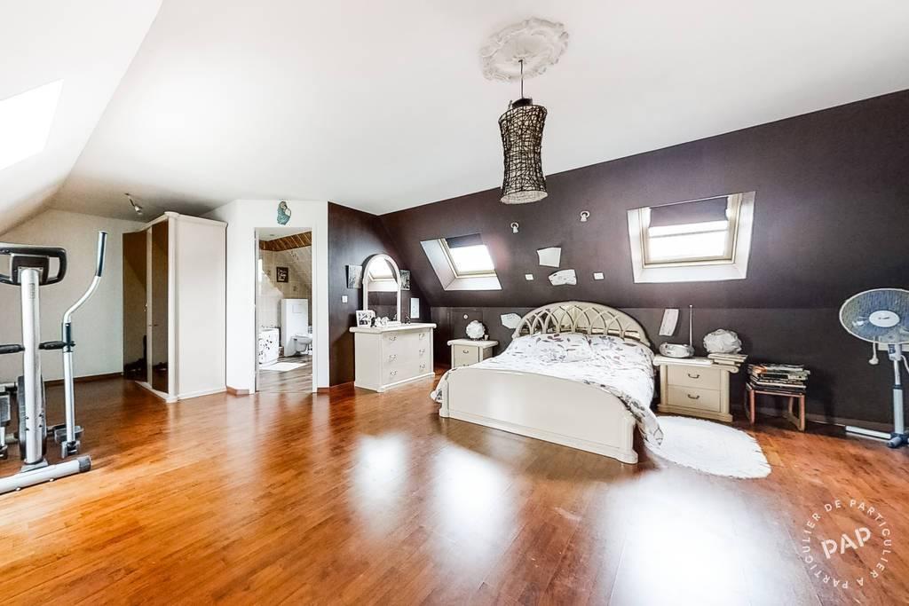 Maison Méru (60110) 292.000€