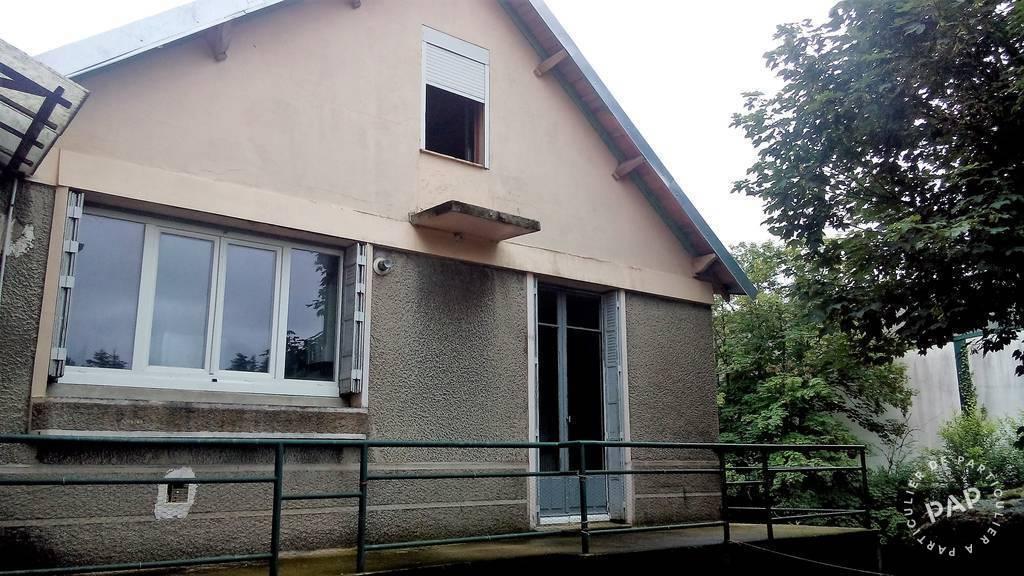 Immeuble Vierzon (18100) 320.000€
