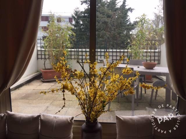 Appartement Fontenay-Sous-Bois (94120) 477.000€