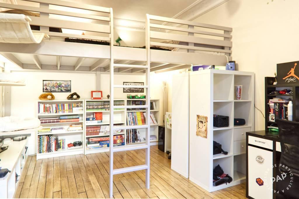 Appartement Paris 14E (75014) 1.095.000€