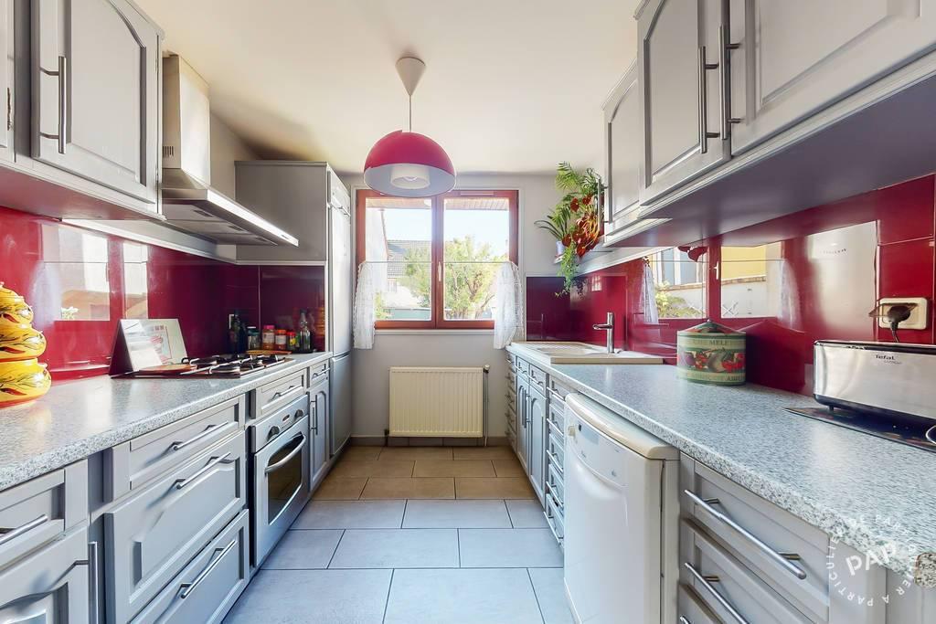 Maison Drancy (93700) 498.000€