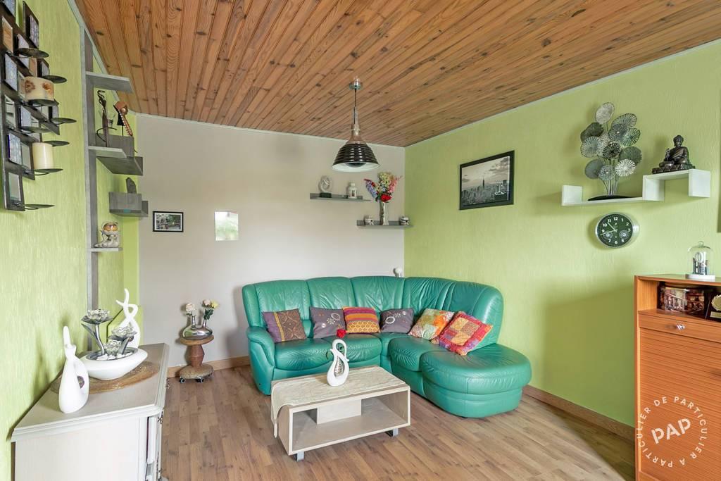 Maison Glomel (22110) 130.000€