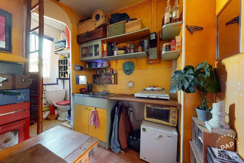 Appartement Paris 18E (75018) 170.000€