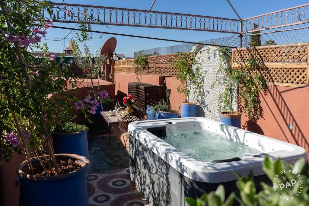 Maison Maroc 1.100.000€