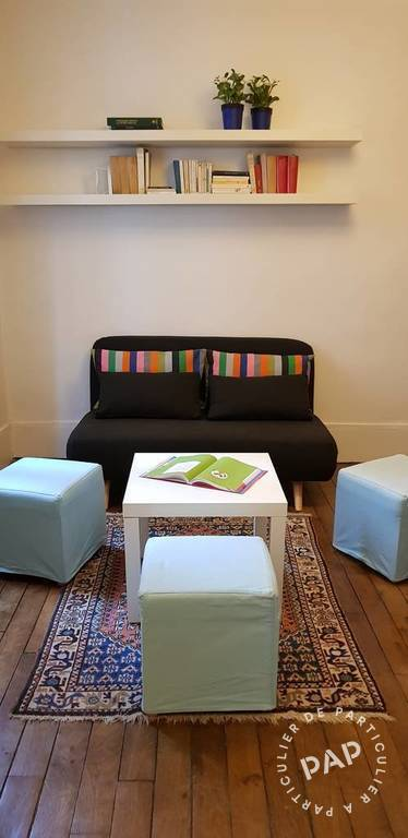 Appartement Issy-Les-Moulineaux 328.500€