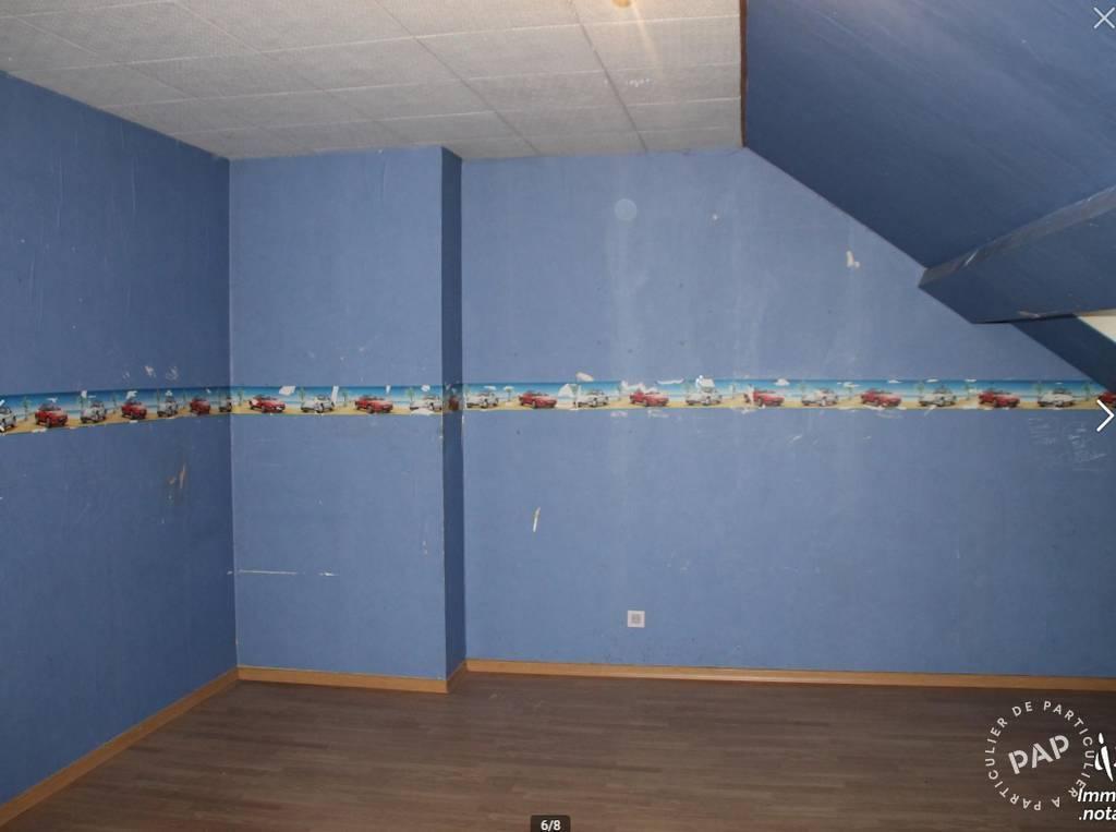 Maison Hirson (02500) 53.600€