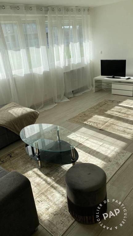 Appartement Villeneuve-Saint-Georges (94190) 500€