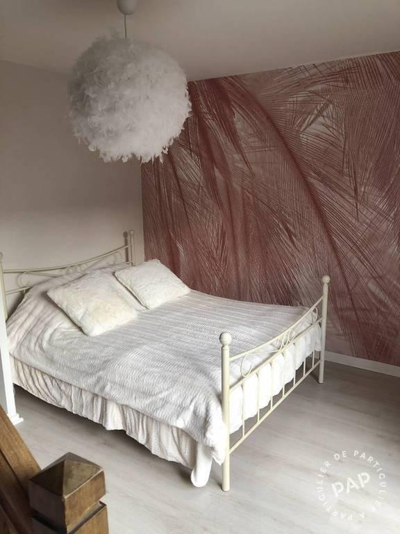 Appartement Merville-Franceville-Plage (14810) 238.500€
