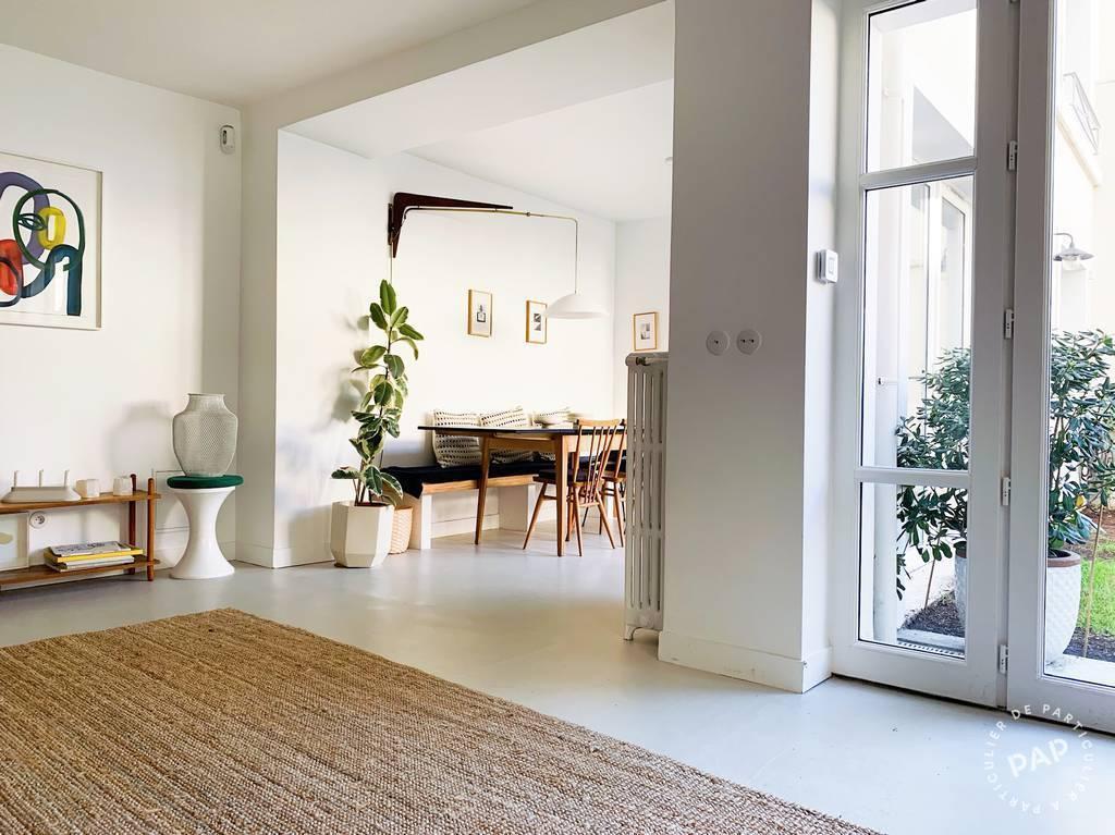 Maison Romainville (93230) 990.000€