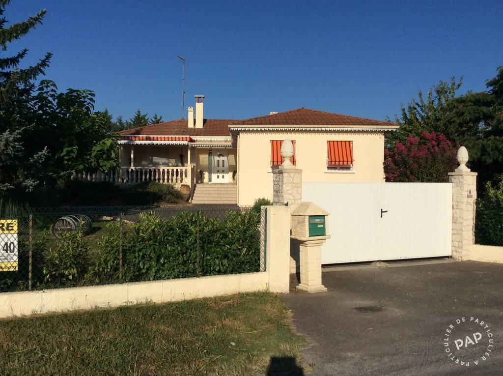 Maison Cours-De-Pile (24520) 275.000€