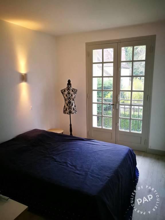 Maison Hermé (77114) 195.000€