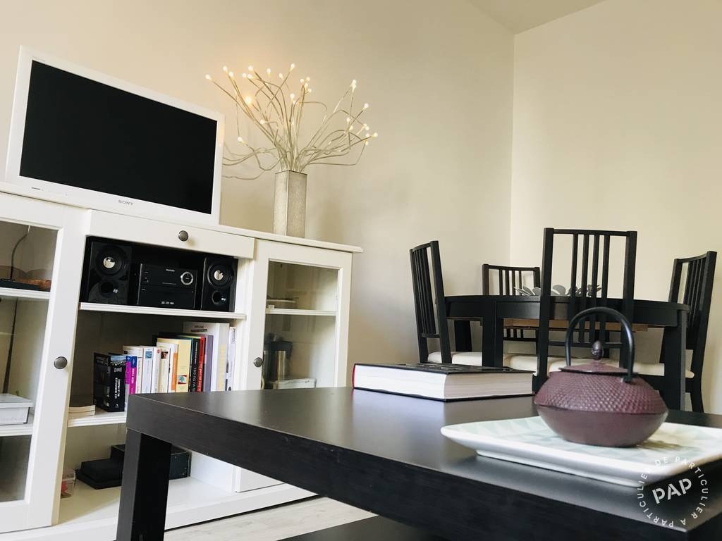 Appartement Paris 15E (75015) 1.500€