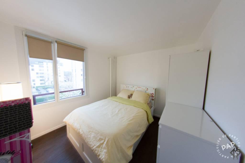 Appartement Champs-Sur-Marne (77420) 270.000€