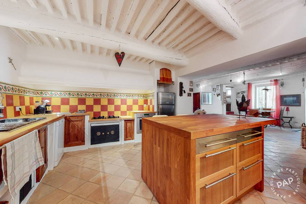 Maison Cadenet (84160) 340.000€