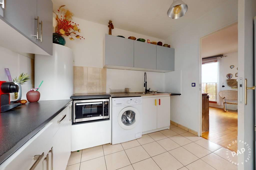 Appartement Paris 18E (75018) 455.000€