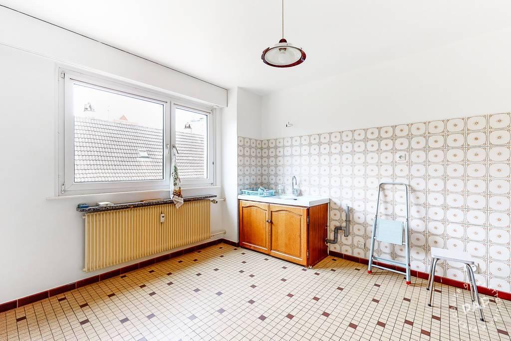 Appartement Strasbourg (67100) 242.000€