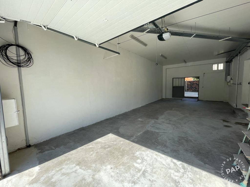 Garage, parking L'haÿ-Les-Roses (94240) 600€