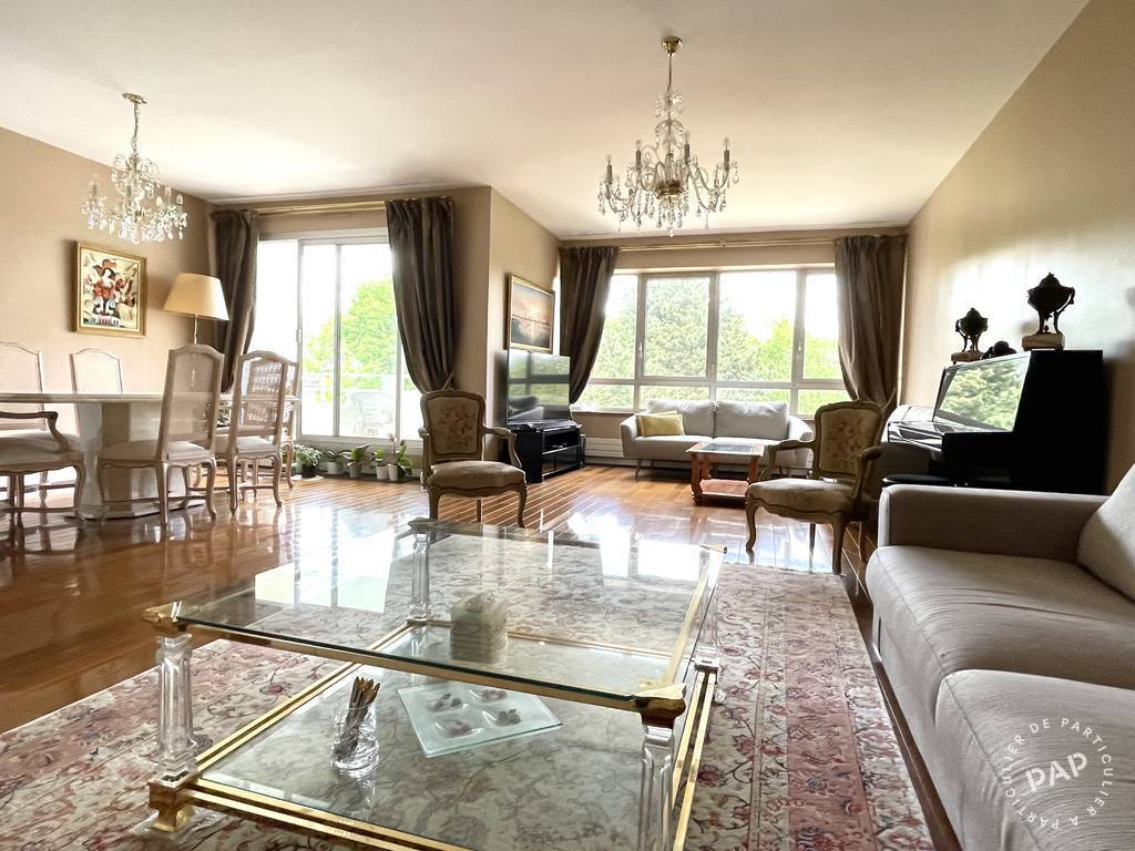 Appartement Bougival 717.000€