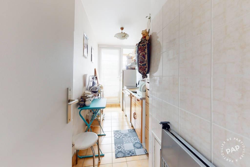 Appartement Paris 18E (75018) 410.000€