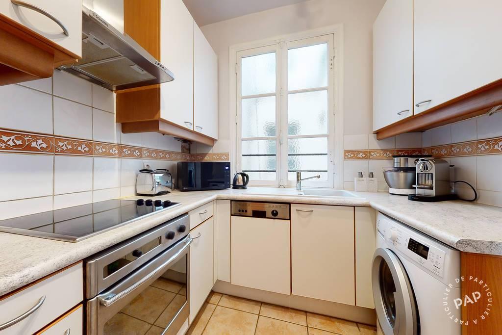 Appartement Paris 16E (75016) 1.690.000€