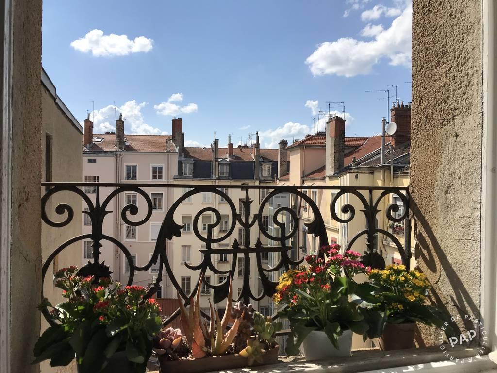 Appartement Lyon 3E (69003) 575.000€