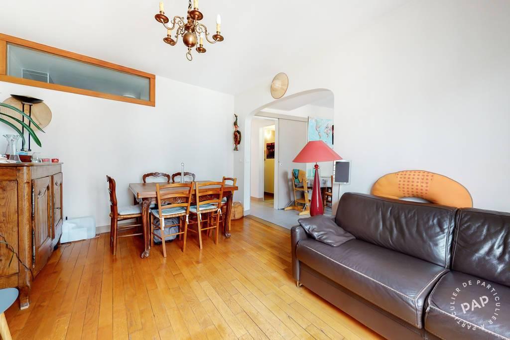 Appartement Paris 9E (75009) 825.000€