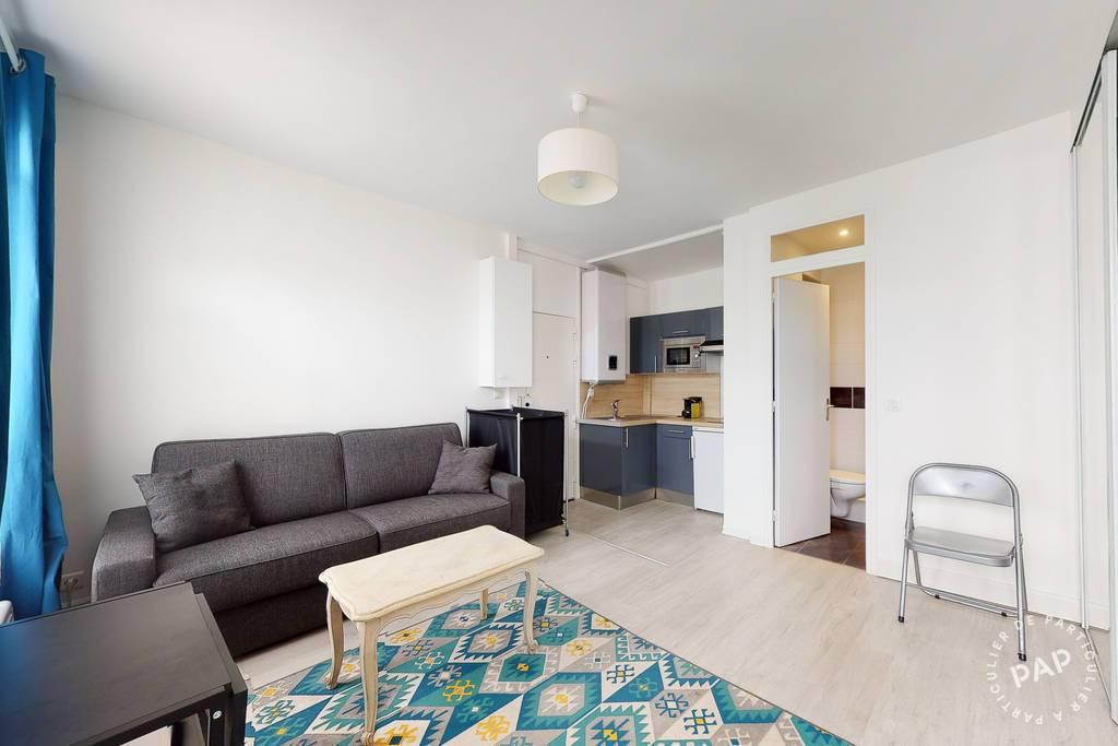 Appartement Paris 17E (75017) 265.000€