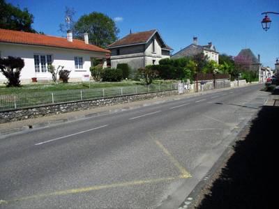Et 2 Terrains - Lussac (33570)