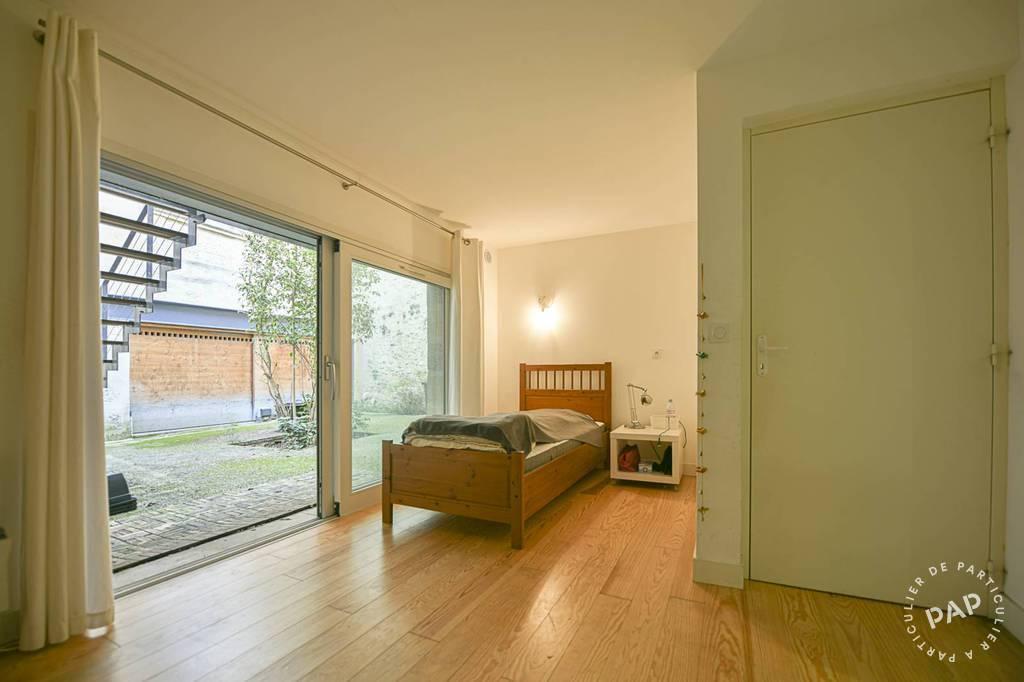 Appartement Bordeaux (33000) 790.000€