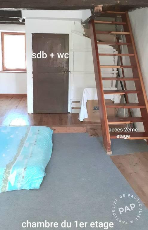 Vente Maison 72m²