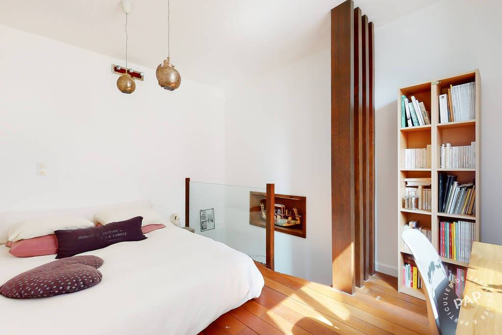 Vente Appartement 34m²