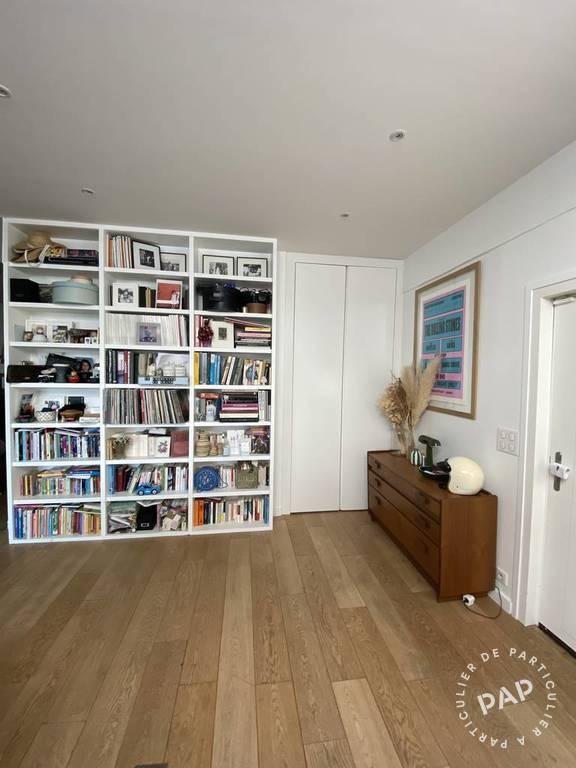 Location Appartement 120m²