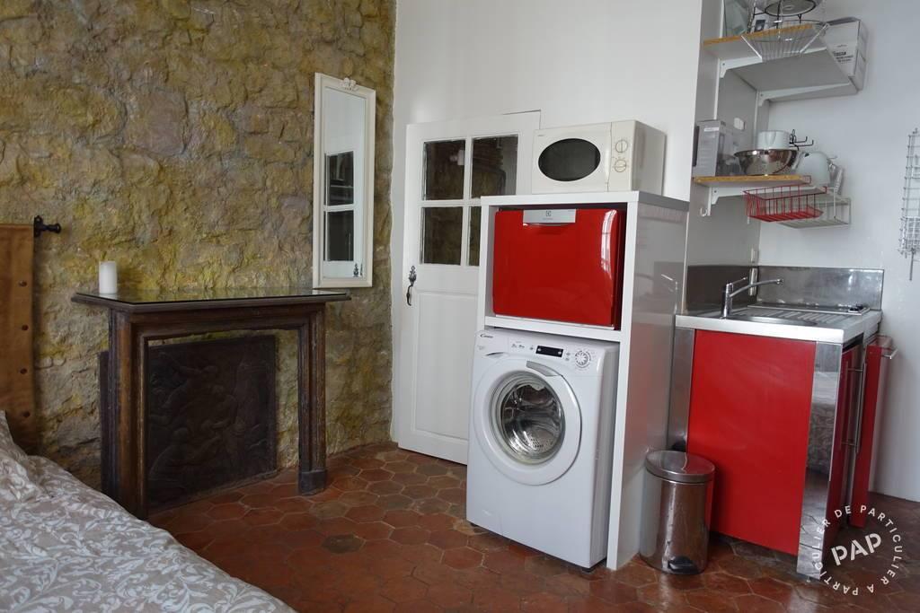 Vente Appartement 19m²